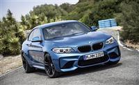 BMW M2 - kế thừa truyền thống