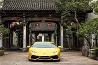 Lamborghini Huracan Zhong -