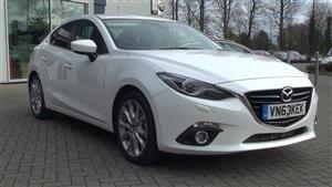 Nam 32 tuổi nên chọn New Mazda 3 2.0 hay Focus Titan 2.0?